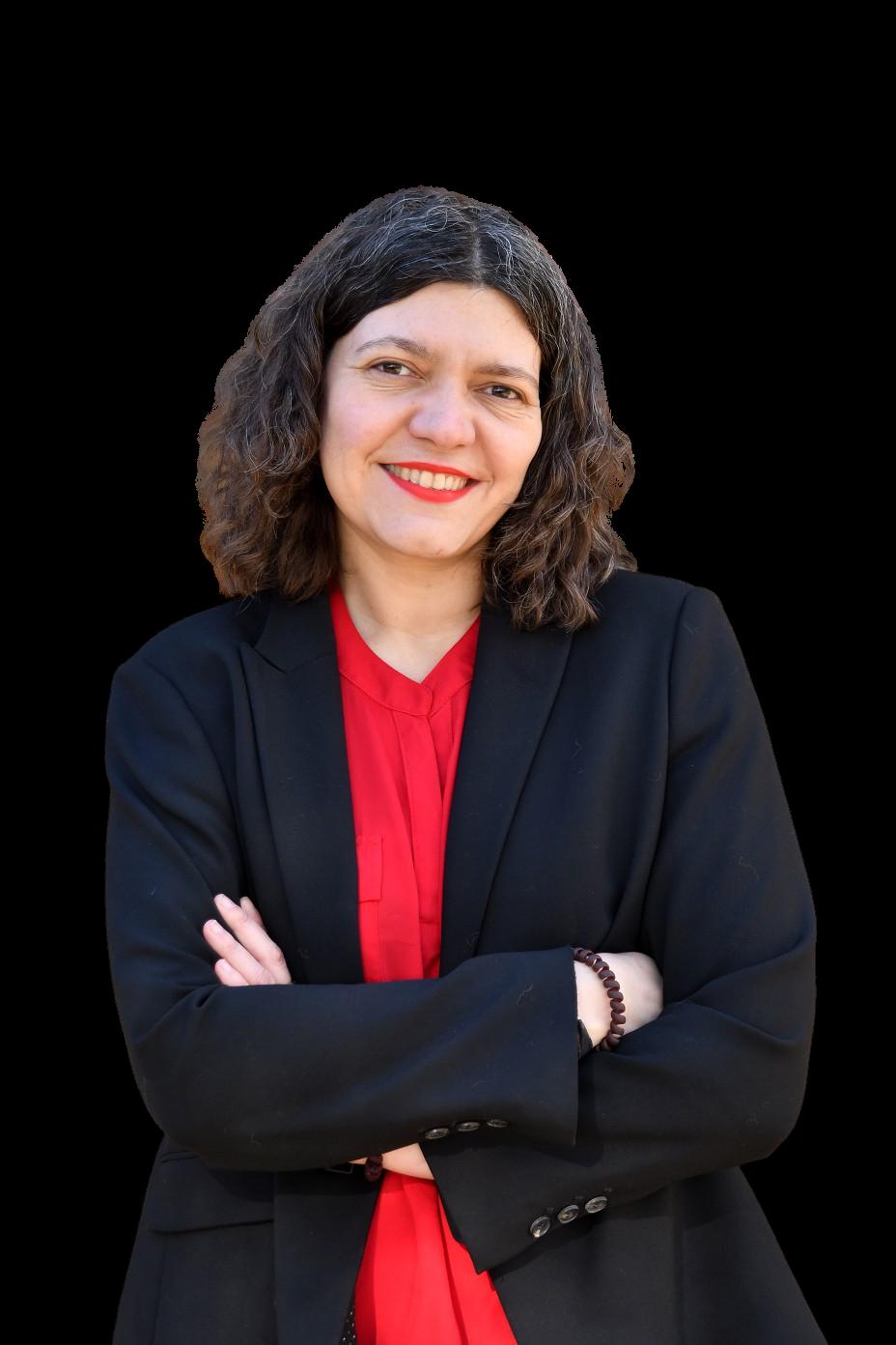 Marisa Alonso Núñez